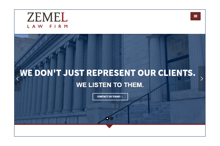 Zemel Law Firm