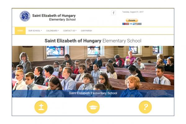 Saint Elizabeth of Hungary Elementary School